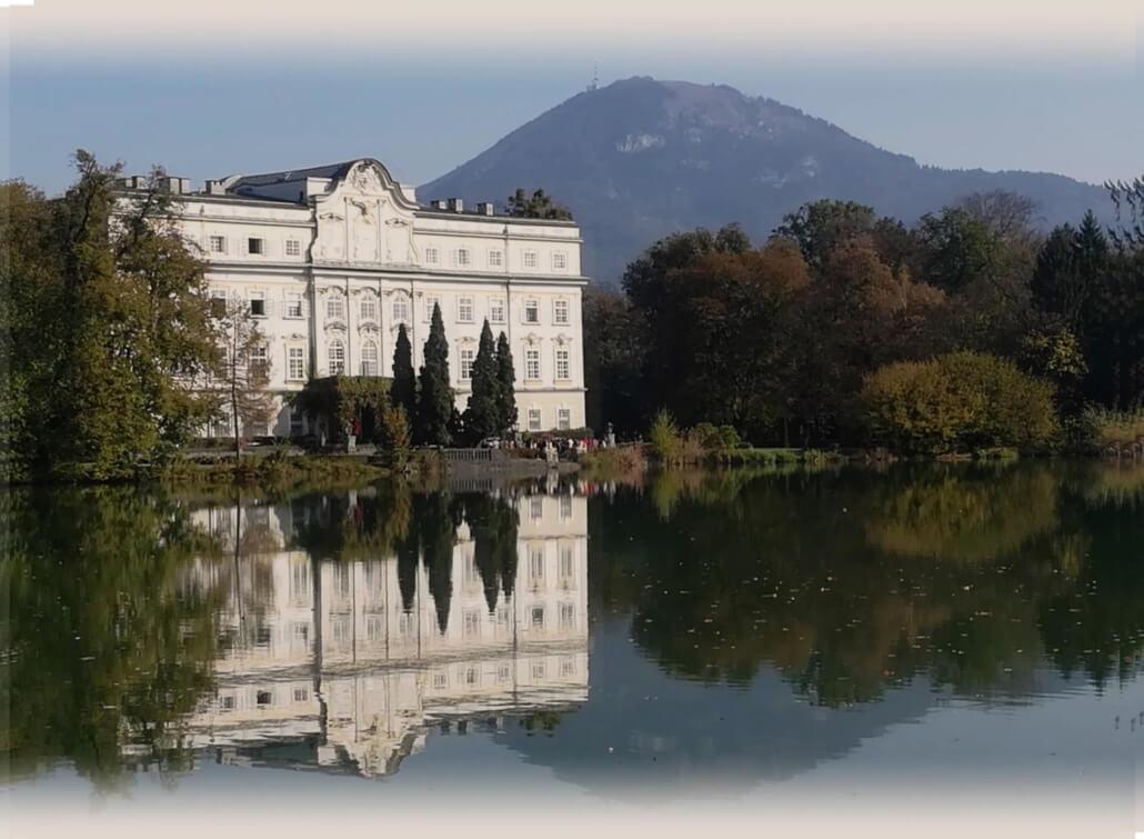 Ein österreichisches Märchen. Fotografie Tatjana Meier